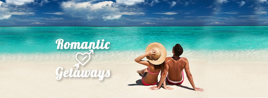 Luxury couples holidays with amazing discounts