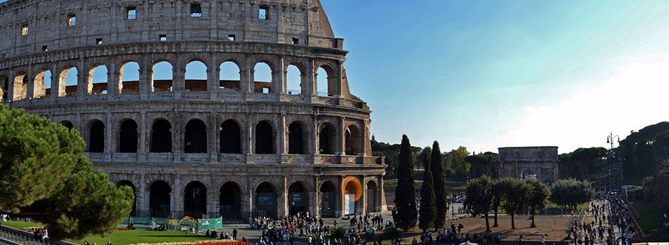 Sun holidays in Italy