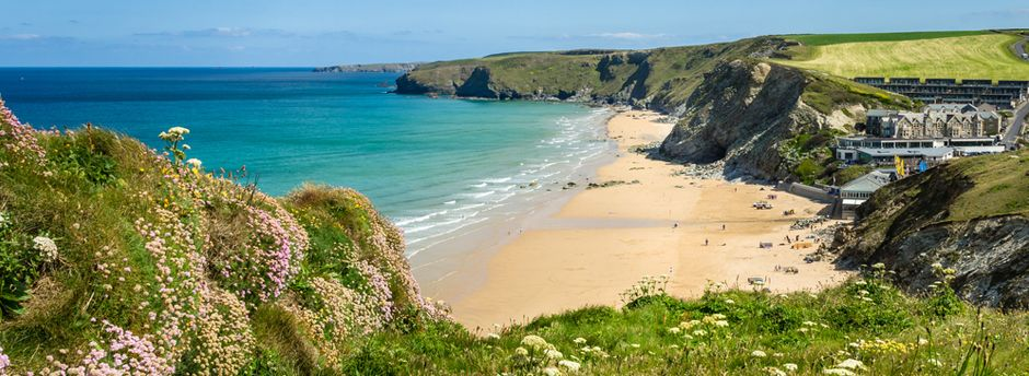 Last minute deals to Cornwall