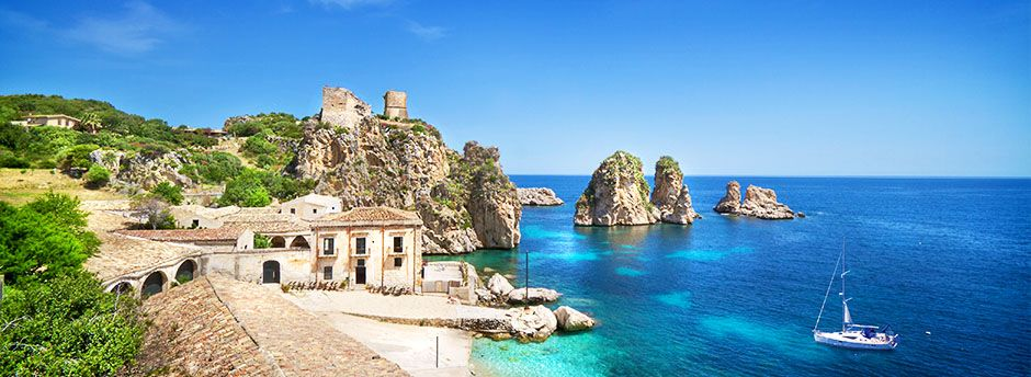 Holidays to Sicily