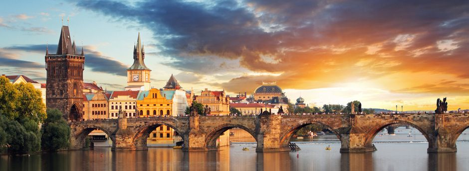 Holidays to Prague