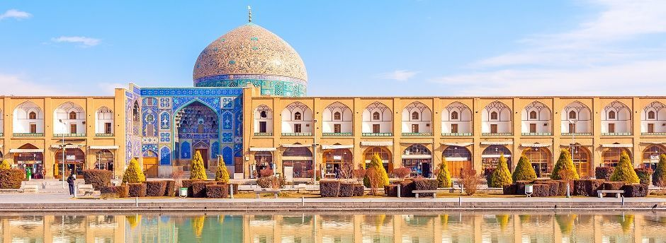 Holidays to Iran