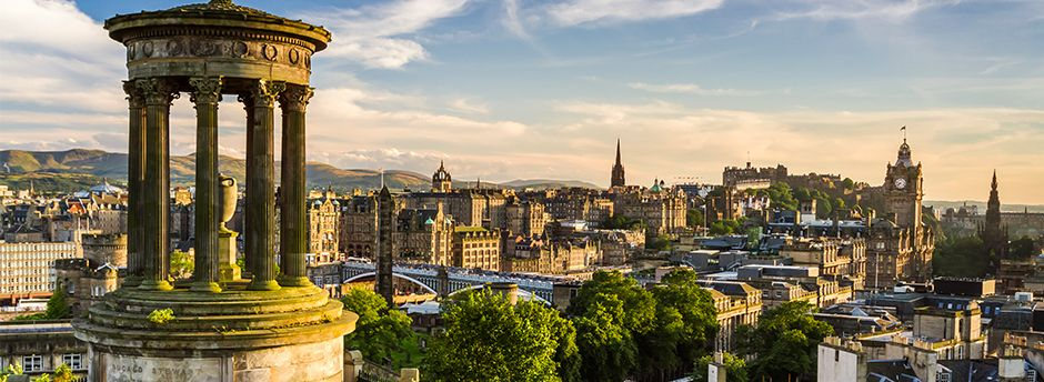 Last minute deals to Glasgow