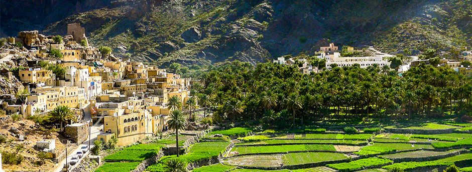Oman travel guide - Voyage Privé