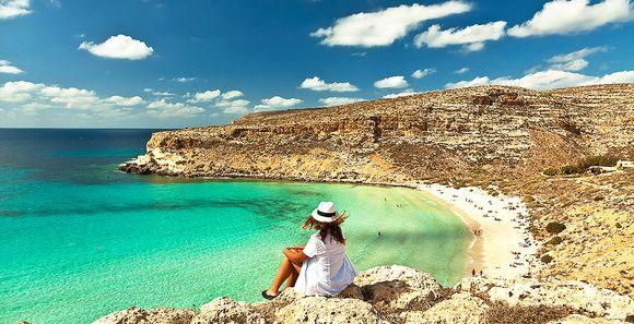 Vacanze a Lampedusa - Voyage Privé